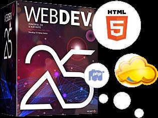 WEBDEV: Create responsive websites 10 times faster