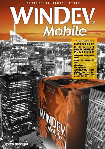 WINDEV Mobile