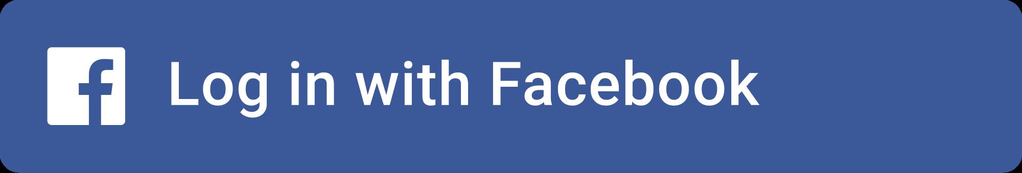Smart control: Facebook login