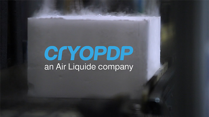 CryoPDP [Air Liquide] developed its ERP in WEBDEV!
