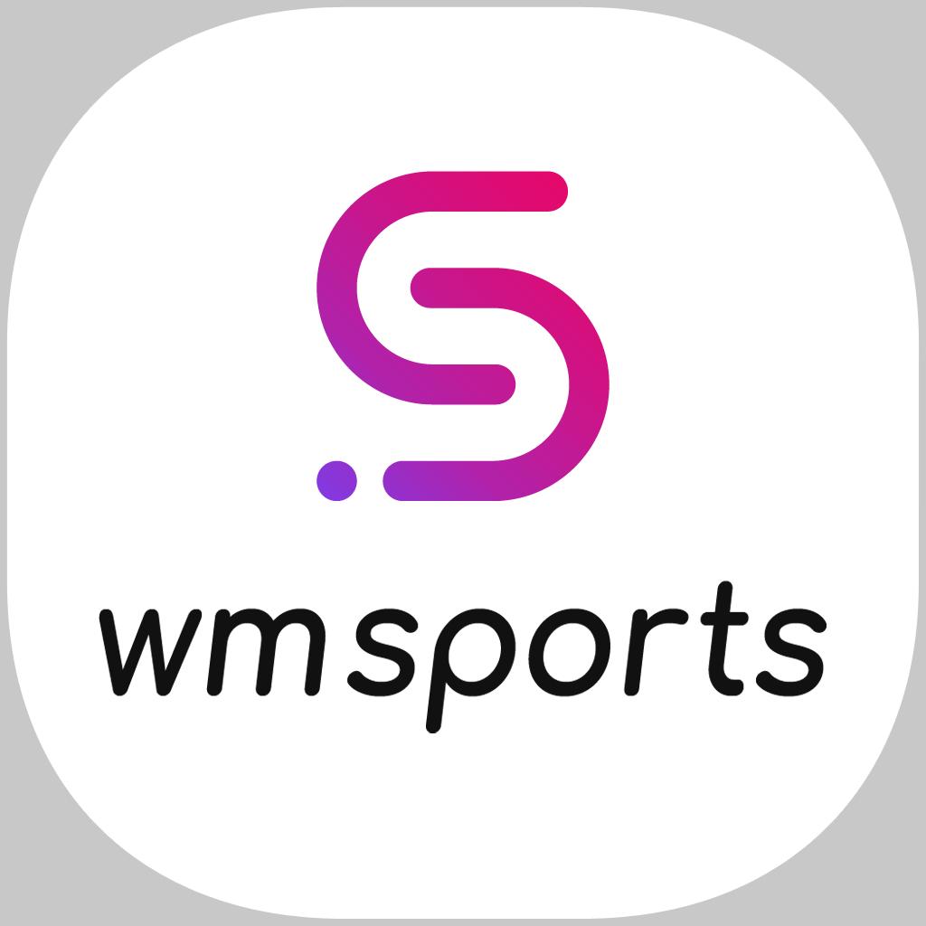 WM Sports logo